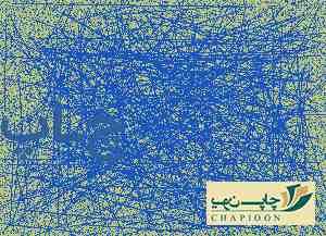 طراحی گرافیکی اسم ثریا