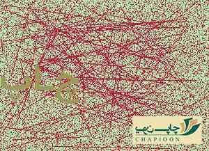 چاپ فولدر در اصفهان
