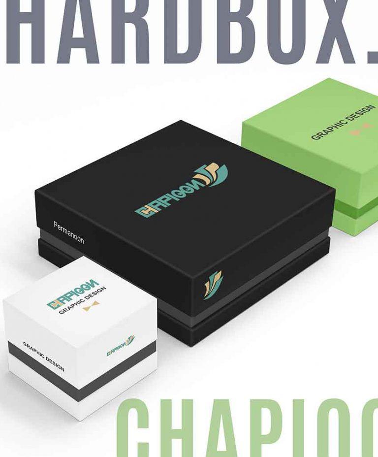 هاردباکس و تفاوت هایش با انواع جعبه