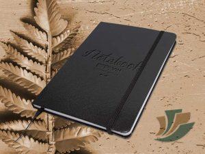 دفتر یادداشت کش دار