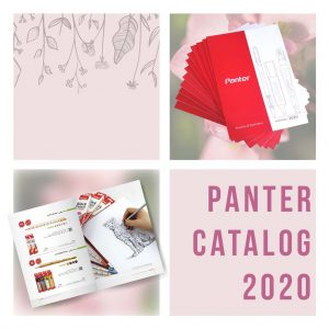 کاتالوگ پنتر 2020