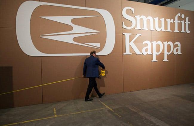 بزرگترین بسته بندی جعبه مقوایی جهان
