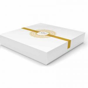 جعبه شیرینی یک کیلویی